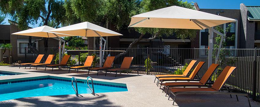 Beautiful Commercial Umbrellas, Resort Umbrellas, Restaurant Umbrellas By Shade  Systems Inc.