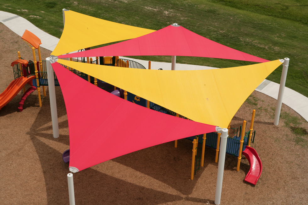 Residential Shade Sails and Shade Structures | Shade Canopies