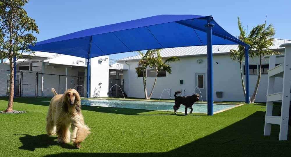 SnR_12 & Fabric shade structures for sun protection at playgrounds schools ...