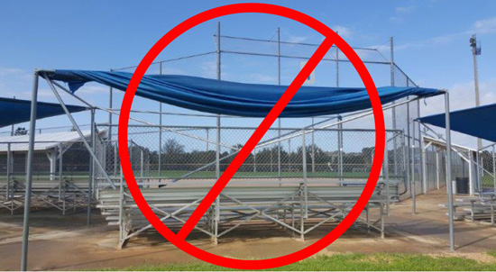Shade Systems Outdoor Shade Structures Playground Canopy